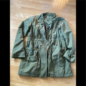 Xl girls jacket old navy jacket